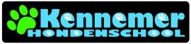 logo Kennemer Hondenschool - puppycursus Haarlem