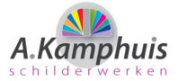 logo A. Kamphuis Schilderwerken