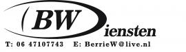 logo B.W. Diensten