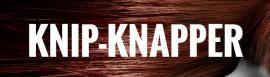 logo Knip-knapper.nl | Uw kapper aan huis!