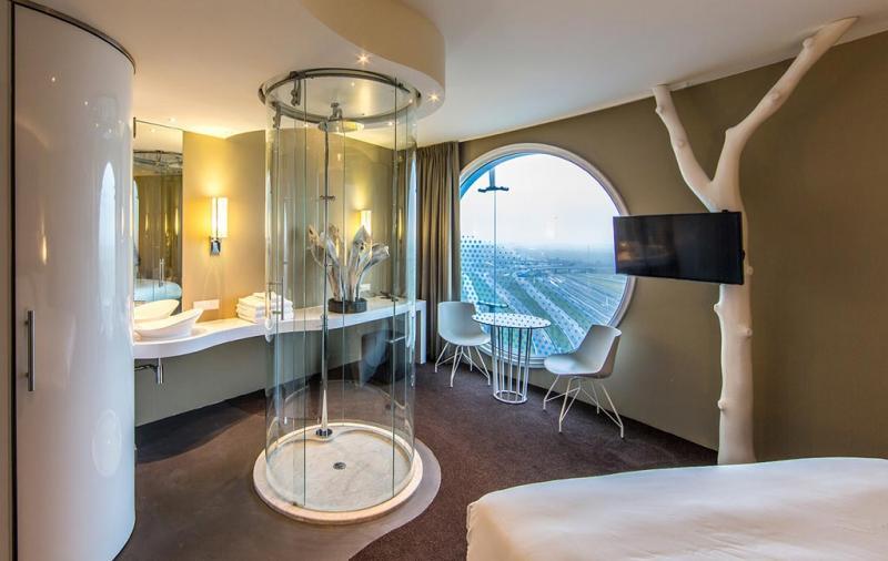 Fletcher Hotel Amsterdam Ziggo Dome