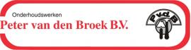 logo Onderhoudswerken Peter van den Broek B.V.
