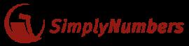 logo Administratiekantoor Simply Numbers B.V.