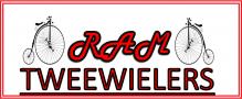 logo RAM Tweewielers