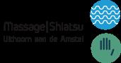 logo Massage & Shiatsu Uithoorn aan de Amstel