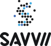 logo Savvii WordPress Hosting