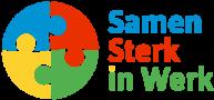 logo Samen sterk in werk