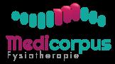 logo Medicorpus fysiotherapie