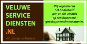 logo Veluwe service diensten