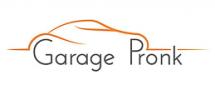logo Garage Pronk