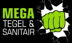 logo Mega Tegel & Sanitair Coevorden