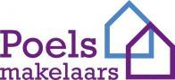 logo Poels Makelaars