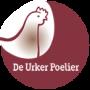 logo De Urker Poelier