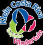 logo Klein Costa Rica Tropische Vlindertuin