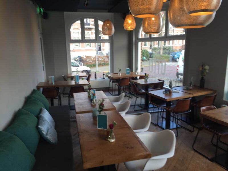Bar restaurant graaf otto in arnhem restaurant for Arnhem restaurant