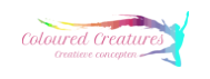 logo Coloured Creatures