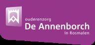 logo Stichting ouderenzorg De Annenborch