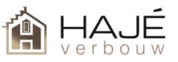 logo Hajé Verbouw