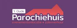 logo Zalenverhuur 't Oude Parochiehuis B.V.
