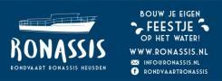 logo Rondvaart Ronassis Heusden