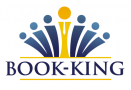 logo Book-king