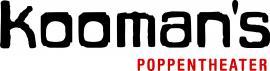 logo Kooman's Poppentheater