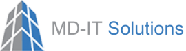 logo MD-IT Solutions
