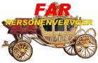 logo Taxi Far