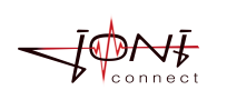 logo JONI connect dance & sport lifestyle