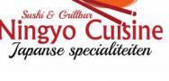 logo Ningyo Cuisine