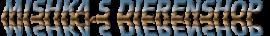 logo Mishka 's dierenshop