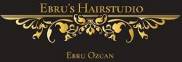logo Ebru's Hairstudio & Beauty