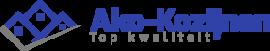 logo AKO KOZIJNEN
