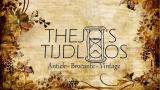 logo TheJo's Tijdloos Stoere Brocante met een vleugje Vintage en Antiek