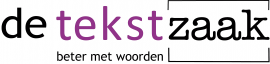 logo De Tekstzaak