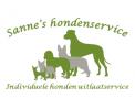 logo Sanne's hondenservice
