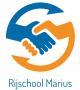 logo Rijschool Marius