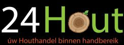 logo 24Hout Houthandel