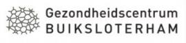logo Stichting Gezondheidscentrum Buiksloterham