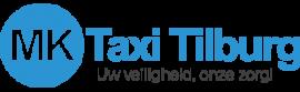 logo Stads Taxi Tilburg