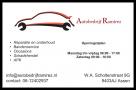 logo Autobedrijf Ramirez