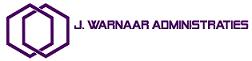 logo J.Warnaar Administraties