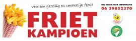 logo Friet Kampioen