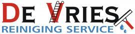 logo De Vries Reiniging Service