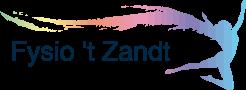 logo Fysiotherapie 't Zandt