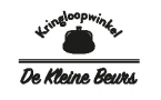 logo Kringloopwinkel De Kleine Beurs