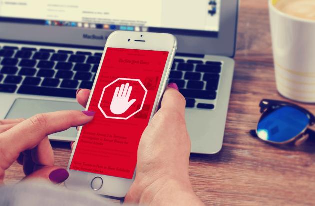 Het probleem van adblockers voor uw bedrijfswebsite