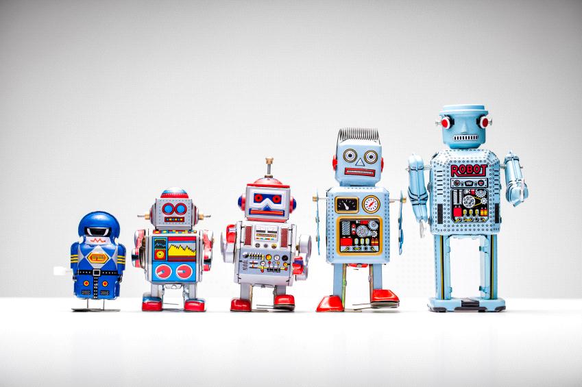 Chatbots: uw virtuele gesprekspartner