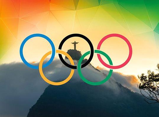 Zorgeloos de Olympische Spelen bekijken en tegelijkertijd ondernemen?