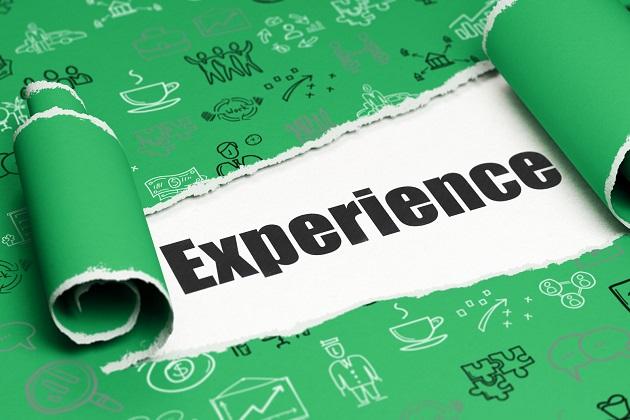 Experience marketing: zet in op klantervaring!